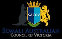 Sacov – Somali Australian Council of Victoria